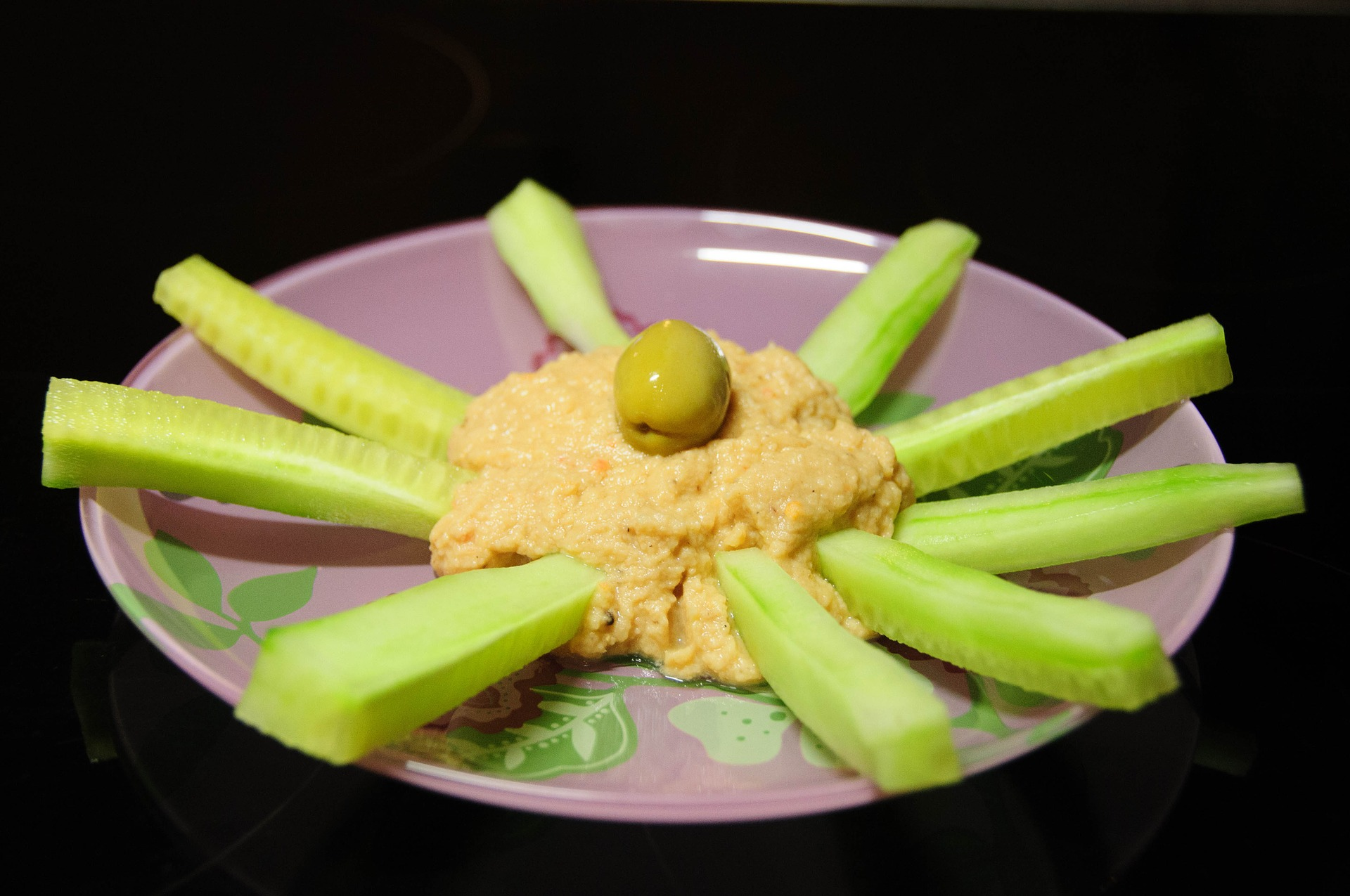 Make your own Humus