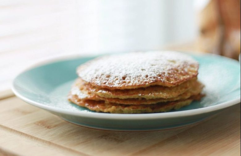 Simple Easy Pancakes