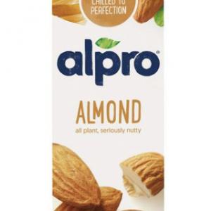Alpro Almond Milk 1L