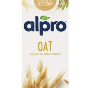Alpro Oat Milk 1L