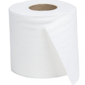 Andrex Supreme Quilt Toilet Roll – Single